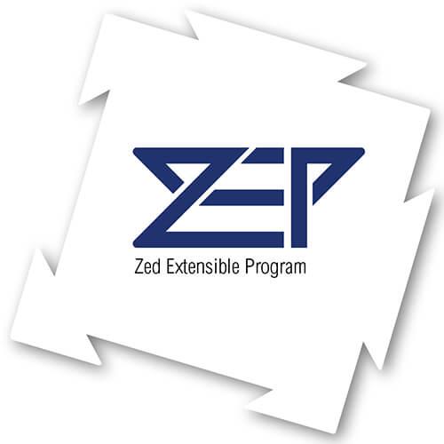 ZED Extensible Program
