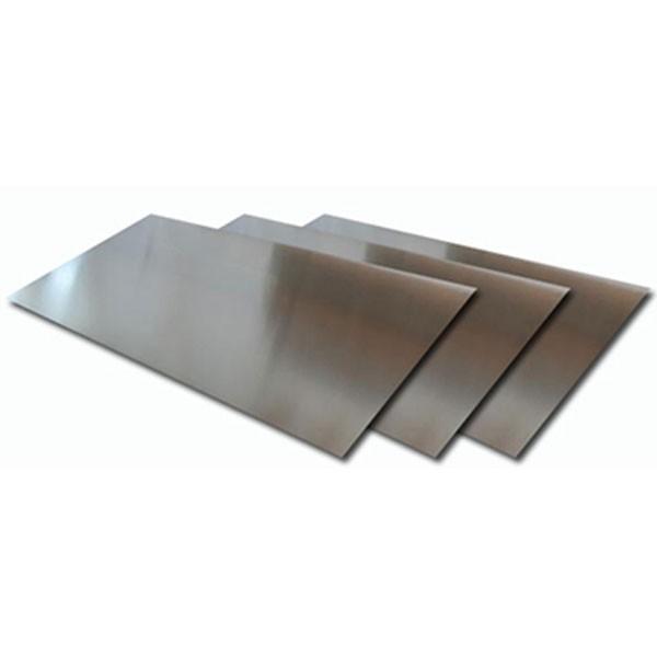 Planchas de Aluminio 400 x 200 ml Plancha de aluminio para modelismo.