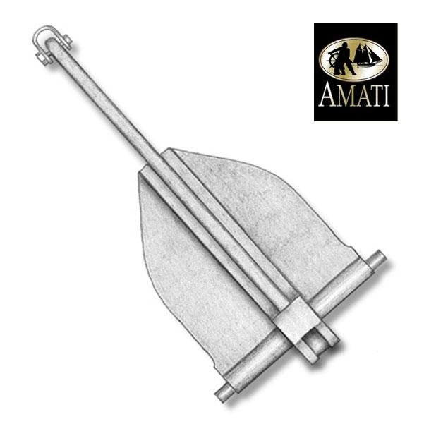 AMATI 4026 ANCLA DANFORTH